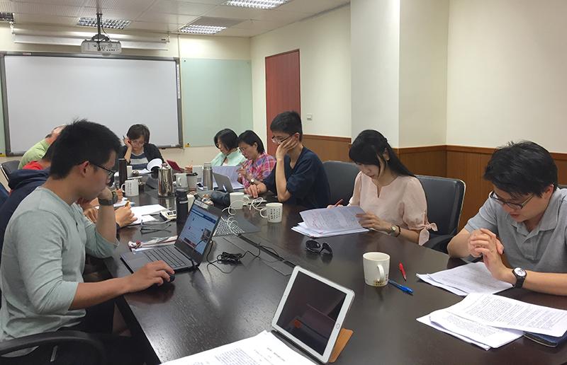 「近世儒學與社會研究工作坊」第三次討論會紀要