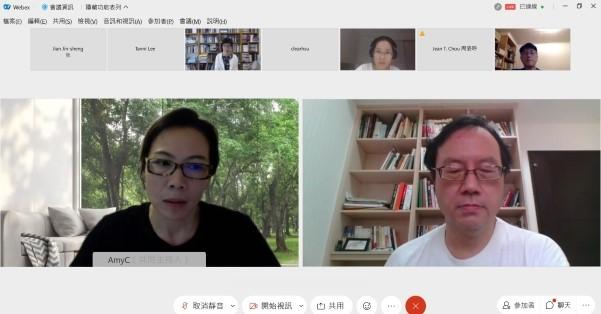 李尚仁教授演講「傳染與異物:天花與反疫苗運動的歷史」紀要