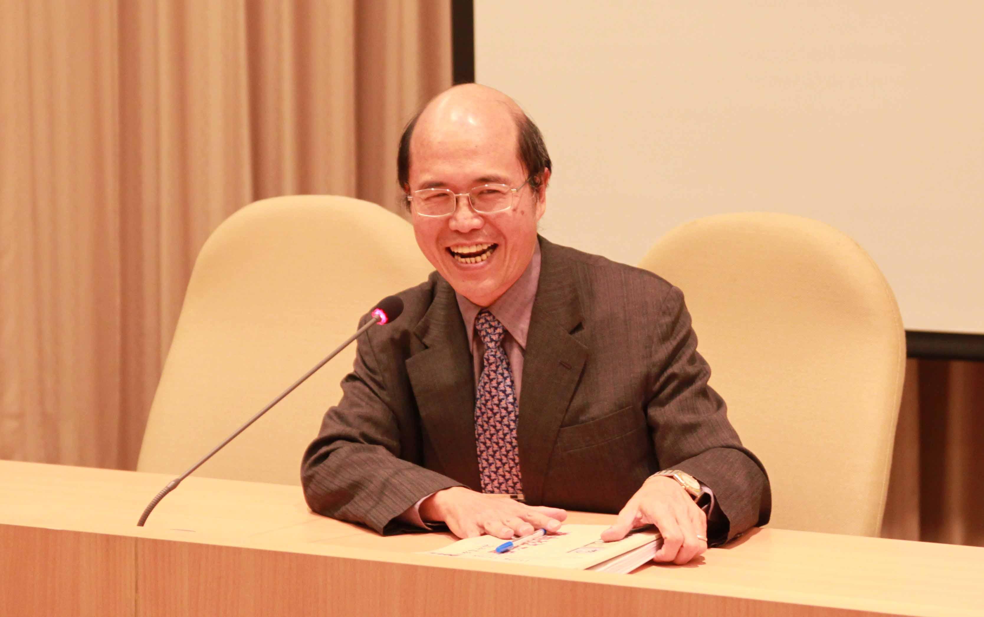 中央研究院「2011 明清研究前瞻」國際學術研討會 (2011 Prospects of Ming-Qing Studies, an International Conference) 活動側記 (下篇,11 月 25 日)