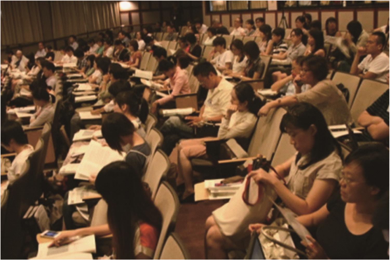 「東亞文化意象之形塑——觀看、媒介、行動者」國際學術研討會會議報導(中央研究院歷史語言研究所主題計劃主辦)
