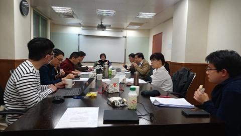 「近世儒學與社會工作坊」第一次討論會紀要