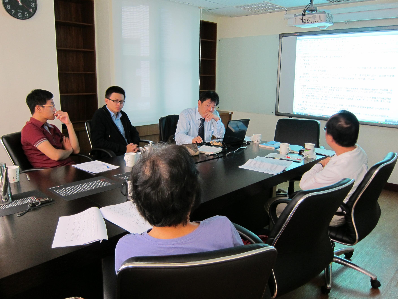 姜勇仲教授講演「從朝鮮譯學書看明清社會面貌」紀要