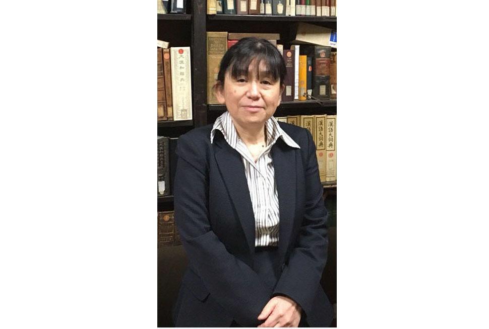 專訪岸本美緒教授