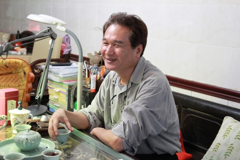 專訪李豐楙教授