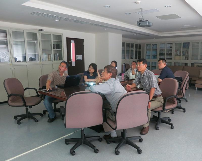 「田野與文獻——閩南文化考察工作坊」第一次討論會紀要