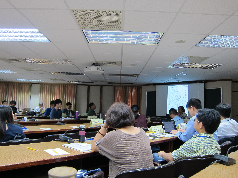 「民族、族群與社群的研究反思」學術研討會紀要