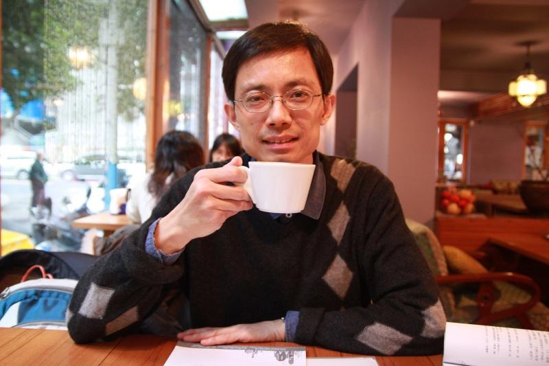 專訪游子安教授