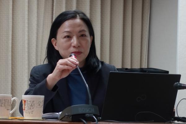 戴麗娟教授演講「清末民初博物館印象在中國的流傳:用詞、描述與實踐」紀要
