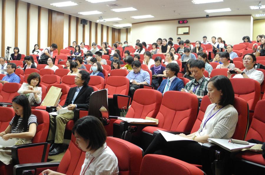 「共相與殊相:十八世紀前東亞文化意象的匯聚、流傳與變異」國際學術研討會報導