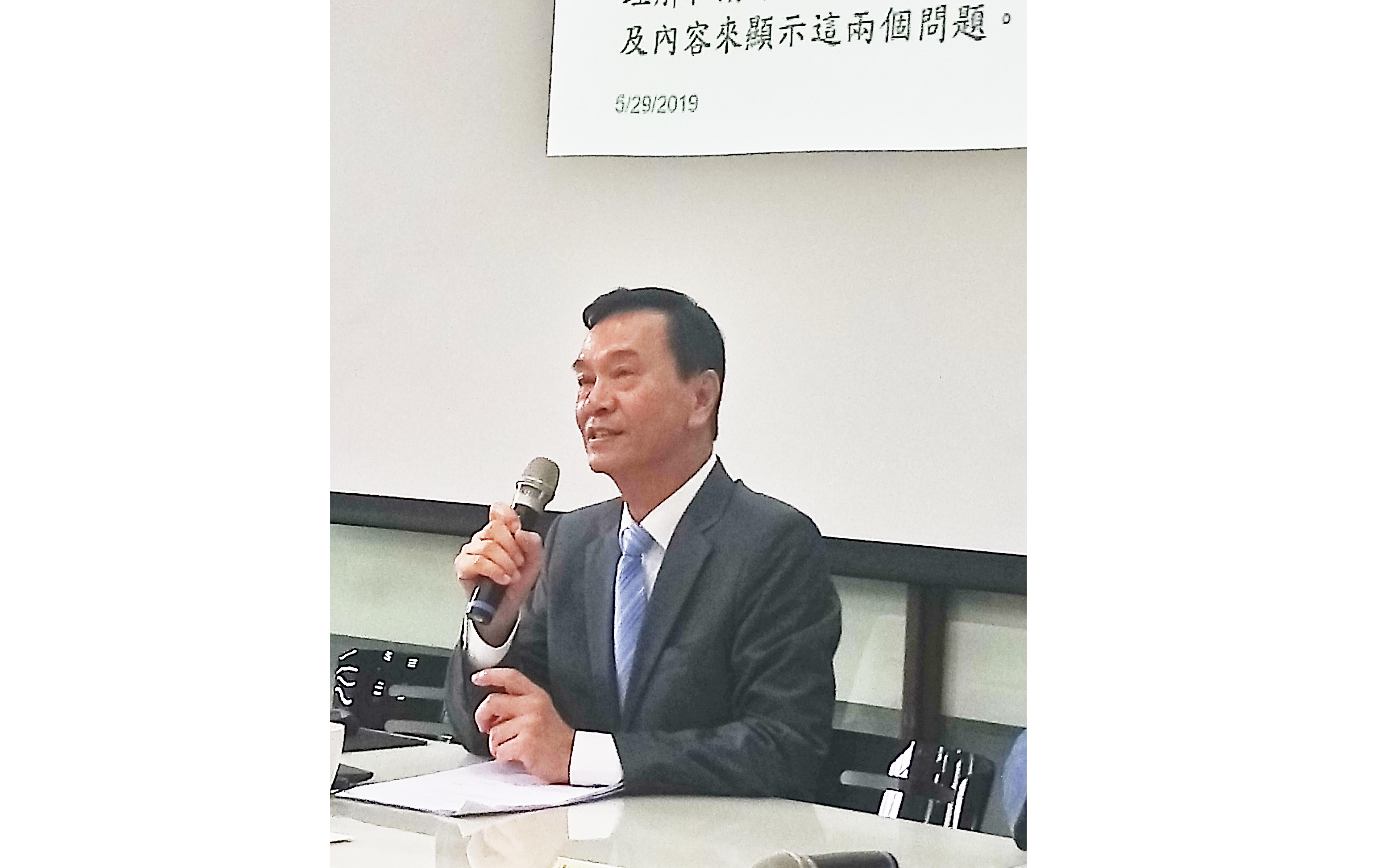 朱鴻林教授演講「《明儒學案》與明代儒學研究問題」紀要