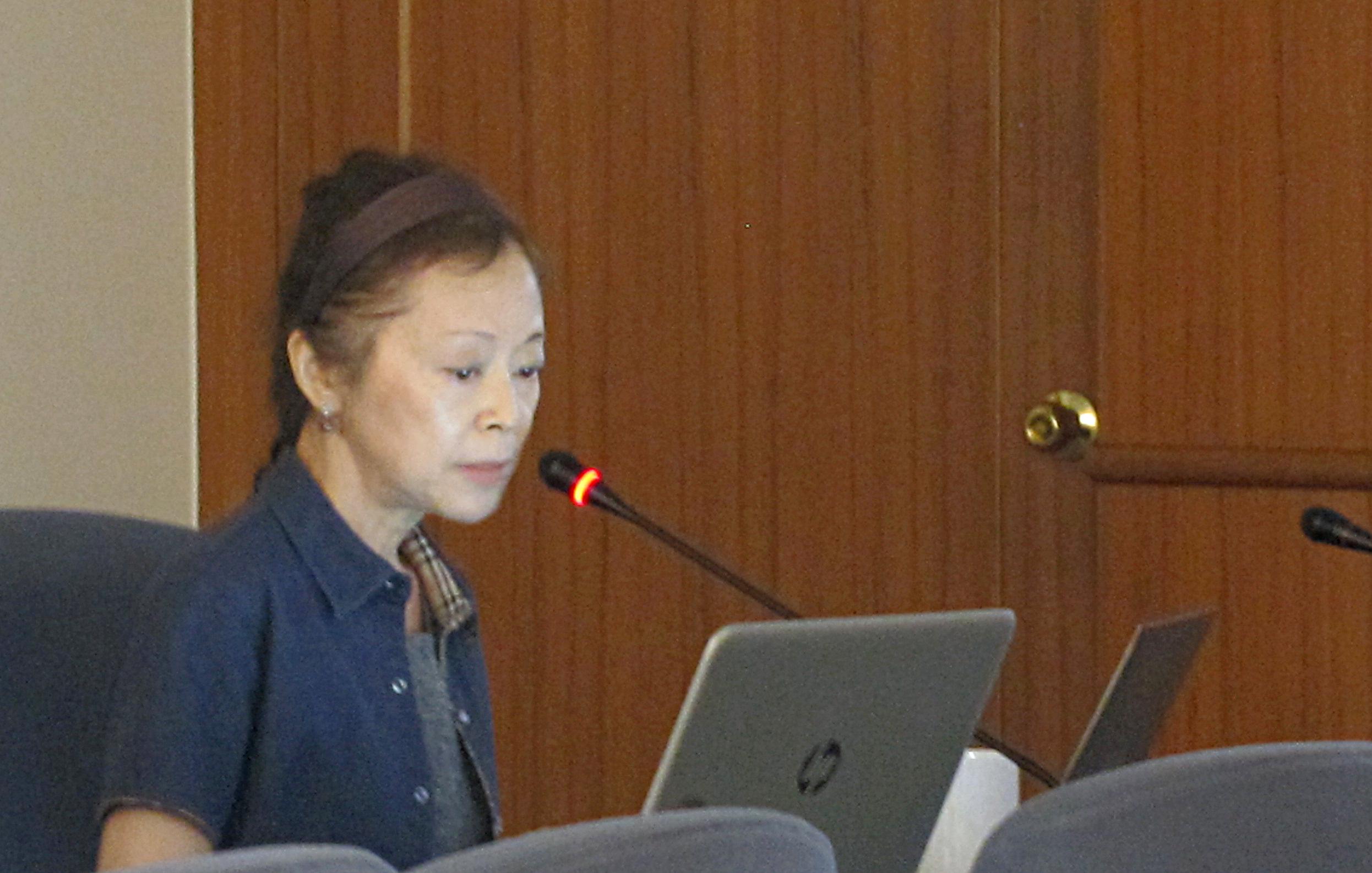 劉晞儀教授演講「法國紀實性政治圖像對乾隆宮廷繪畫的多元啟發」紀要