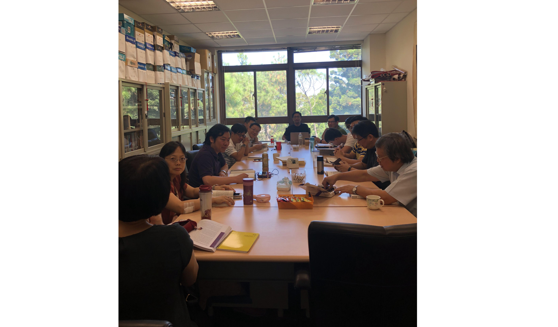 「明清的思想世界與東亞研究工作坊」第七次討論會紀要