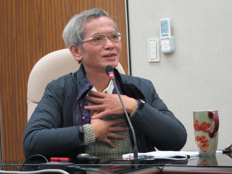 楊玉成教授演講「蔽掩幽光:林紓的古文論與現代性」紀要