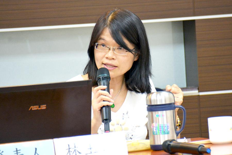 林玉茹教授演講「通訊與貿易:十九世紀末臺灣與寧波商人的訊息傳遞」紀要