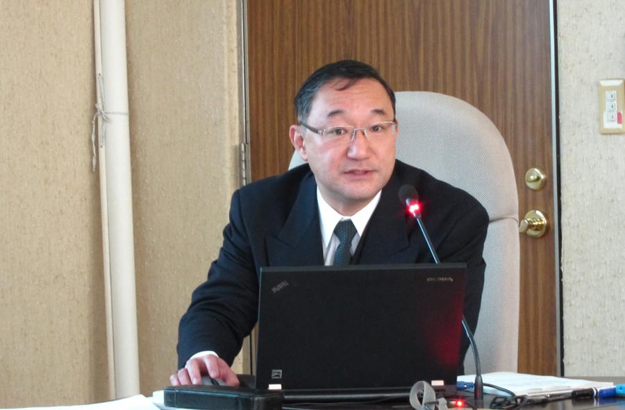 大木康教授演講「另一番秦淮風月——明清蘇州的山塘」紀要