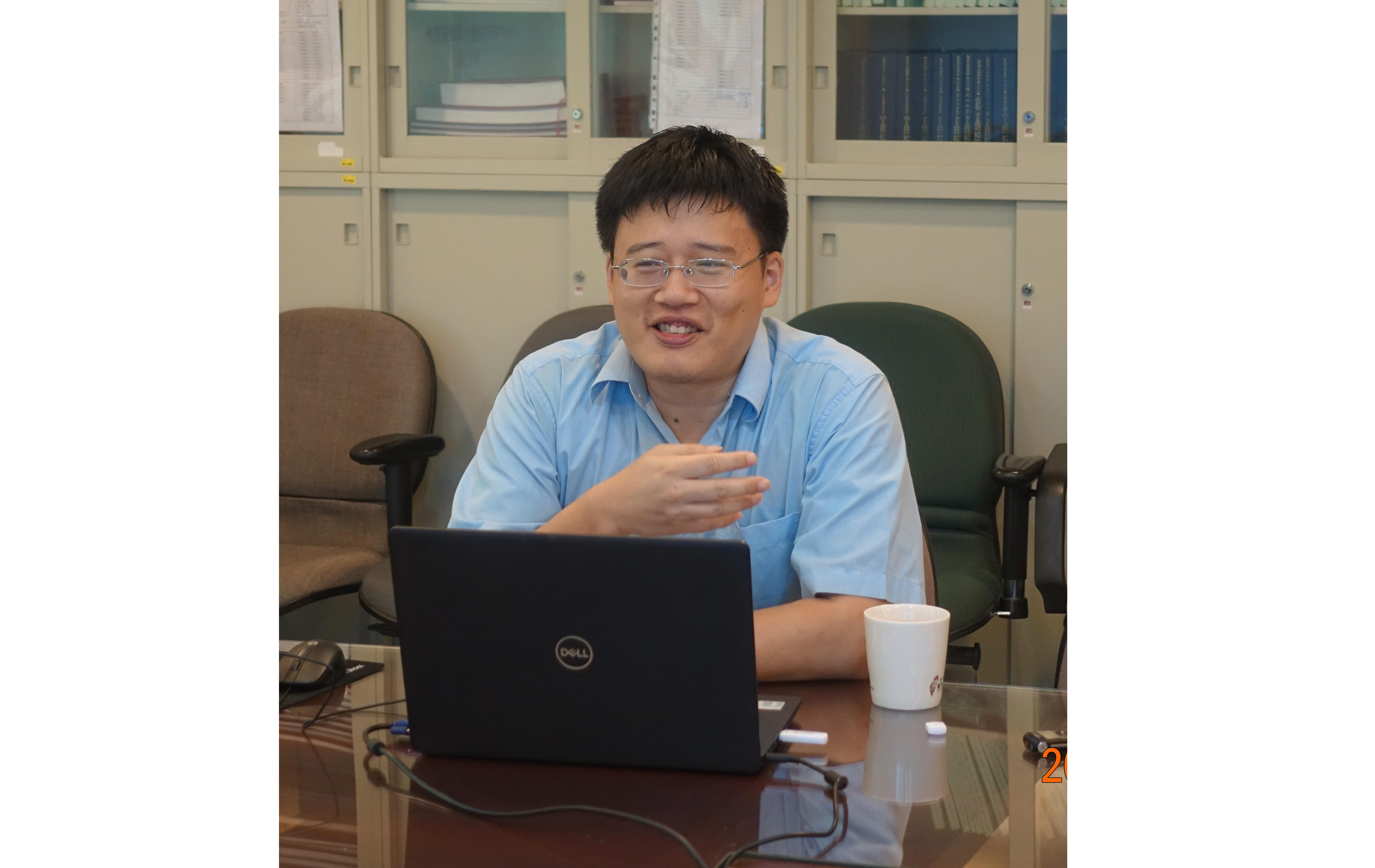 李仁淵教授演講「化為畬民:明清時期中國東南山區的國家治理與族群分類」紀要