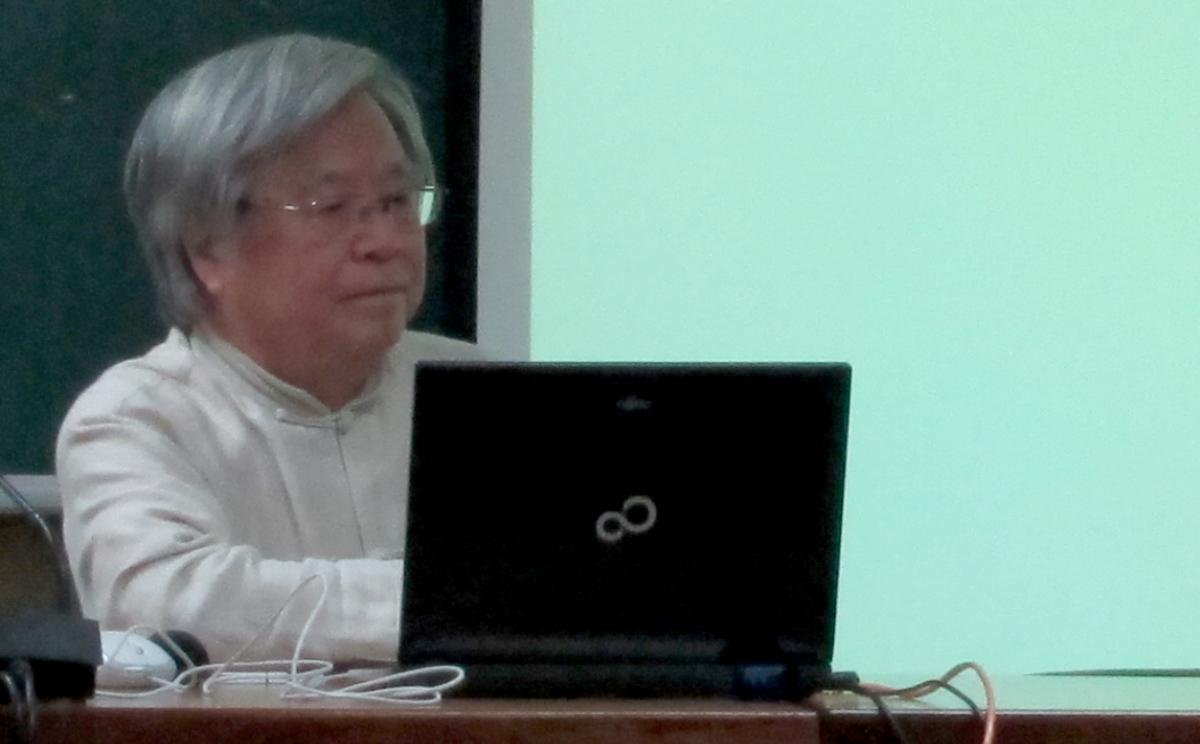 徐泓教授演講 「再論明代向上社會流動」紀要
