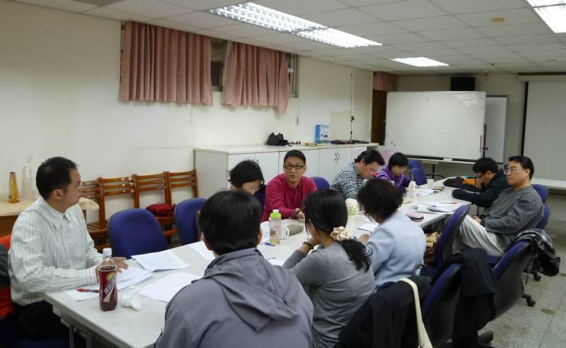 「近世儒學、家族與宗教工作坊」第二次討論會活動紀要